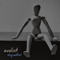 Abgrundtief-Avalist-CD