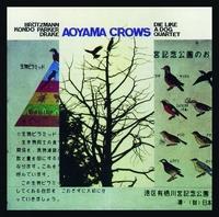 Aoyama Crows-Die Like A Dog Quartet-CD