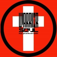 Drugs God And The New Republic-Warrior Soul-CD