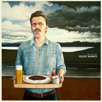 Time Has Come-Digger Barnes-CD