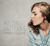 Holding Patterns-Amanda Rheaume-CD