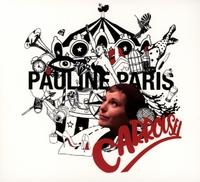 Carrousel-Pauline Paris-CD