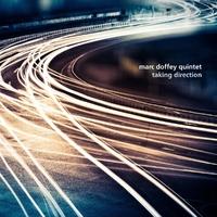 Taking Direction-Marc Doffey-CD