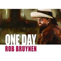 One Day-Rob Bruynen-CD