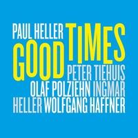 Good Times-Paul Heller-CD