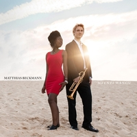 Mpenzi Wangu-Matthias Beckmann-CD
