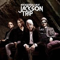 Jackson Trip-Rüdiger Baldauf-CD