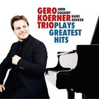 Plays Greatest Hits-Gero Koerner-CD