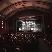 Kopfkino-Ed Partyka Jazz Orchestra-CD