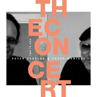 Two In One - The Concert-Fessler, Peter | Weniger, Peter-CD