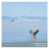 Mia Brentano's Hidden Sea-Nuss, Benyamin | Nyberg, Max-CD