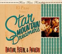 Rhythm, Feelin & Phrasin (Reissue)-Star Mountain Dreamers-CD