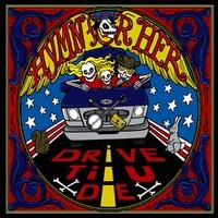 Drive Till U Die-Hymn For Her-LP