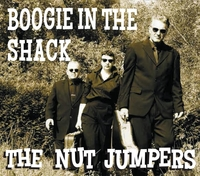 Boogie In The Shark-Nut Jumpers-CD