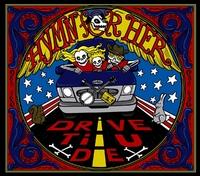 Drive Till U Die-Hymn For Her-CD