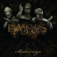 Shadowreign-Darkness Ablaze-CD