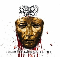 Sacred Walcraft Of Hel-Dyrathor-CD