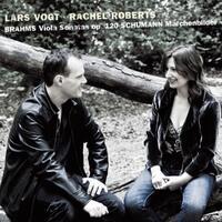Viola Sonatas, Op. 120 Nos. 1 & 2 - Maerchenbilder-Lars Vogt, Rachel Roberts-CD