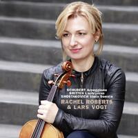 Arpeggione Sonata / Lachrymae / Viola Sonata-Rachel Roberts-CD