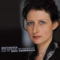 L.V. Beethoven: Piano Sonatas No. 29 Op. 106 'hamm-Dina Ugorskaja-CD