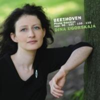 Beethoven: Piano Sonatas 27,28, 30 31-Dina Urgoskaja-CD