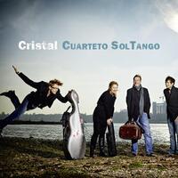 Cristal-Cuarteto Soltango-CD