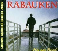 Hey Mein Freund-Rabauken-CD