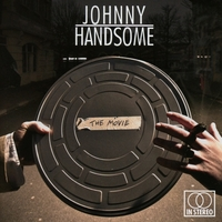 The Movie-Johnny Handsome-CD