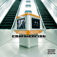 What The F**K Is Wrong... (LTD)-Combichrist-CD