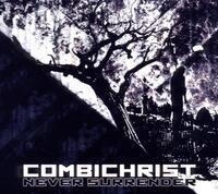 Never Surrender-Combichrist-CD
