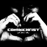 We Love You-Combichrist-CD