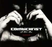 We Love You (Deluxe)-Combichrist-CD