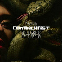 This Is Where Death Begins-Combichrist-CD
