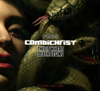 This Is Where... (LTD)-Combichrist-CD