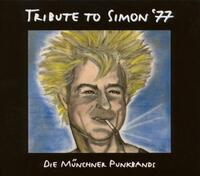 Tribute To Simon '77-Die Munchner Punkbands-CD