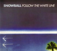 Follow The White Line-Snowball-CD