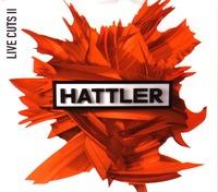 Live Cuts II-Hattler-CD
