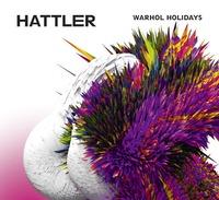 Warhol Holidays-Hattler-CD