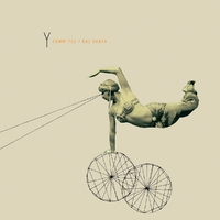 Y-Cummi Flu, Raz Ohara-CD