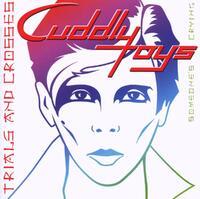 Trials & Crosses-Cuddly Toys-CD