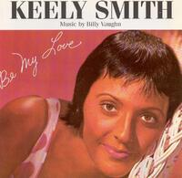 Be My Love-Keely Smith-CD