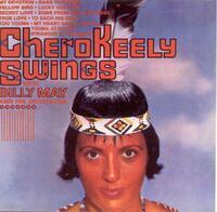 Cherokeely Swings-Keely Smith-CD