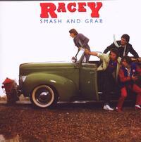 Smash And Grab-Racey-CD