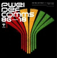Def Comms 86-18 -Box Set--Pop Will Eat Itself-CD