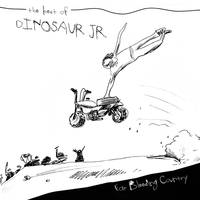 Ear Bleeding.. -Deluxe--Dinosaur Jr.-LP