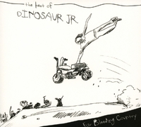 Ear Bleeding Country -..-Dinosaur Jr.-CD