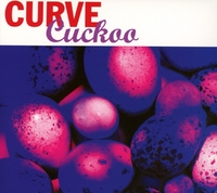 Cuckoo -Expanded--Curve-CD