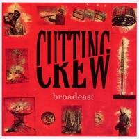Broadcast-Cutting Crew-CD