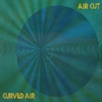 Air Cut -Remast--Curved Air-CD