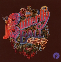 Butterfly.. -Box Set--Roger Glover-CD
